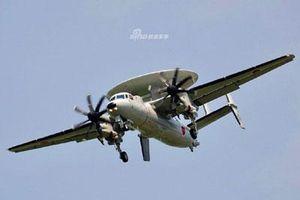 Cận cảnh 'mắt thần' biết bay của Lực lượng Phòng vệ Nhật Bản