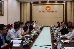 Việt Nam - Myanmar chia sẻ kinh nghiệm phát triển GTVT