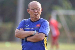 Sếp VFF tiết lộ thông tin cực vui vụ hợp đồng của HLV Park Hang-seo
