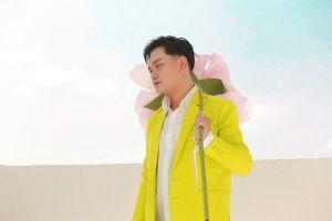 Không ngại khó khăn thử thách, Trịnh Tú Trung lấn sân sản xuất phim điện ảnh