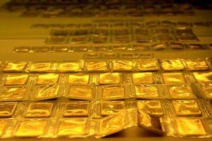 Giá vàng hôm nay 3/7: Tăng giá mạnh mẽ sau cú giảm giảm sâu