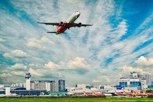 Những chuyến bay nào của Vietjet sẽ dừng khai thác ngày 4/7 vì ảnh hưởng của bão số 2