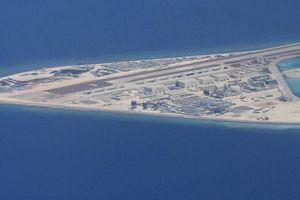 Trung Quốc thử nghiệm tên lửa trên Biển Đông