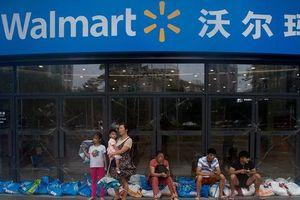 Walmart đầu tư 1,2 tỷ USD vào thị trường Trung Quốc