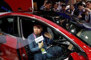Tesla bán được 95.200 xe trong quý II năm nay