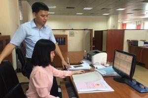 Quảng Ninh: Đẩy mạnh cải cách thủ tục hành chính về đất đai