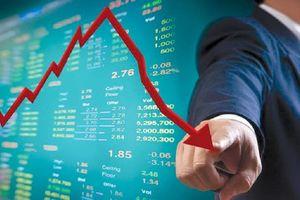 Vn-Index lọt danh sách giảm mạnh nhất thế giới