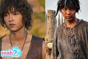 Nam diễn viên người Việt Nam xuất hiện trong phim của Song Joong Ki chia sẻ về quá trình làm phim 'Biên Niên Sử Asadal'