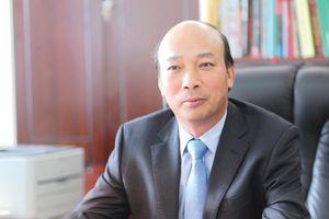 Tái bổ nhiệm ông Lê Minh Chuẩn làm Chủ tịch Hội đồng thành viên Tập đoàn TKV