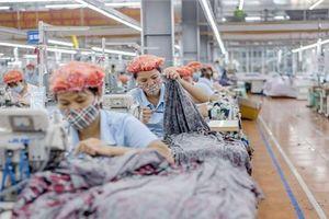 Những doanh nghiệp dệt may hưởng lợi lớn từ EVFTA