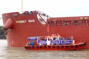Nhiều chủ tàu phản ứng mạnh khi Banpu Minerals đột ngột tự ý thay đổi thỏa thuận