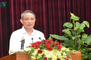 Đà Nẵng tăng trưởng thấp nhất trong 5 thành phố trực thuộc Trung ương