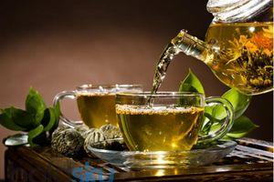 Mùa hè uống trà giúp đẹp da, giảm cân và ngăn ngừa ung thư