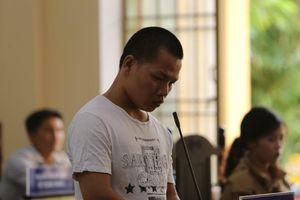 Kẻ sát hại hàng xóm trong đêm ở Quảng Nam lĩnh án chung thân