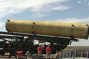 Xem Nga khai hỏa tên lửa đánh chặn thế hệ mới cực mạnh