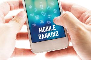Dịch vụ ngân hàng công nghệ: 'Khoảng trống' quản lý nhà nước