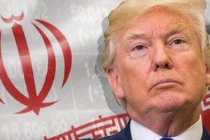 Tăng tốc 'bày binh bố trận', chính quyền TT Trump sẵn sàng đòn giáng quân sự vào Iran?