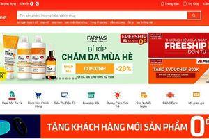 Shopee miễn phí vận chuyển các đơn hàng từ 0-2 giờ sáng