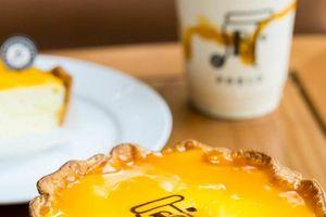 Bí mật đằng sau những chiếc cheese tart nổi tiếng Nhật Bản tại Sài Gòn