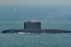 Cháy khoang ắc quy tàu ngầm hạt nhân làm 14 thủy thủ Nga tử nạn