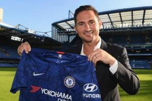 Vì sao Lampard được chọn làm HLV của Chelsea?