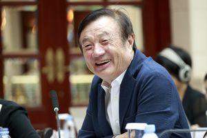 CEO Huawei: 'Sẽ có cuộc chiến mới với Mỹ'