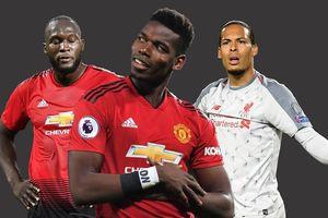 10 vụ chuyển nhượng đắt giá nhất lịch sử Premier League