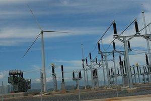 Điện gió, điện mặt trời phải giảm công suất: 'Khổ nỗi...'