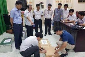 Sửa điểm thi ở Hà Giang: Không chứng minh được vụ lợi