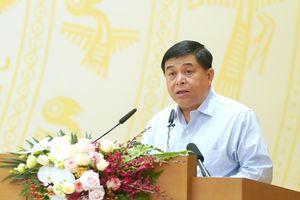 Bộ trưởng Bộ KH&ĐT: Tập trung phát huy động lực hỗ trợ tăng trưởng