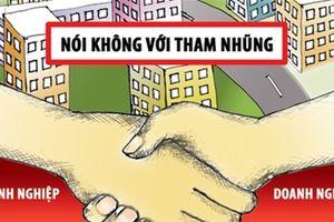 Biện pháp phòng, chống tham nhũng trong doanh nghiệp