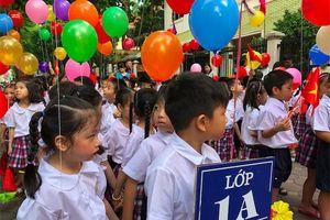 Tuyển sinh trực tuyến vào lớp 1 của Hà Nội đạt hơn 85%