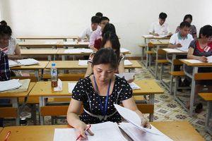 TPHCM: Hoàn tất chấm thi môn Ngữ văn kỳ thi tốt nghiệp THPT quốc gia năm 2019