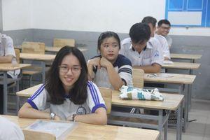 Chấm thi tại TP.HCM: Đã có 3 bài thi đạt điểm 9 môn Ngữ văn