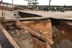 Hé lộ nguyên nhân vụ đôi vợ chồng lao xuống 'hố tử thần' tử vong tại Thanh Hóa