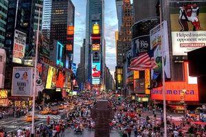 Thủ đô New York tăng cường các biện pháp an ninh dịp Quốc khánh