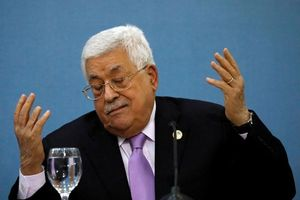 Tổng thống Palestine: Thỏa thuận thế kỷ của Mỹ sẽ thất bại