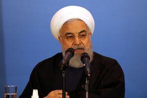 Tối hậu thư hạt nhân mới từ Iran