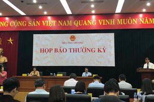 Bộ Công thương nói gì về việc Big C ngừng nhập hàng dệt may Việt Nam?
