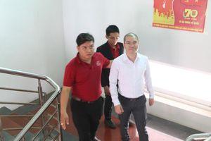 Chủ tịch địa ốc Alibaba tuyên bố 'không xin lỗi' chủ tịch UBND xã Tóc Tiên