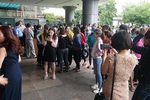Doanh nghiệp Việt Nam 'sốc' trước thông báo siêu thị Big C dừng nhập hàng may mặc