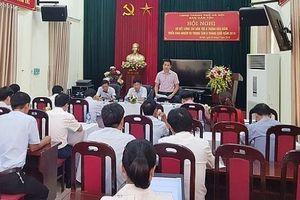 Ban Dân tộc TP Hà Nội sơ kết công tác 6 tháng đầu năm 2019