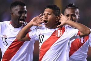 Hạ gục nhà ĐKVĐ Chile, Peru tạo nên địa chấn tại Copa America