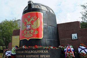 Bộ Quốc phòng Nga tiết lộ nguyên nhân cháy tàu ngầm