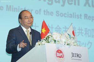 G-20 Osaka và quan hệ Việt Nam - Hoa Kỳ