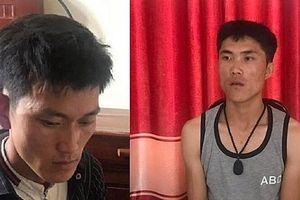 Lạng Sơn: Bắt 3 đối tượng buôn bán ma túy liên tỉnh, thu 1 bánh heroin