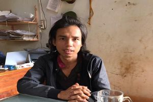 Vào rẫy đòi nợ, thanh niên ở Bình Phước bị chém chết