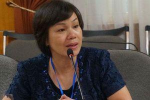 Vụ Big C dừng nhập hàng may mặc Việt: 'Họ không phàn nàn về chất lượng'