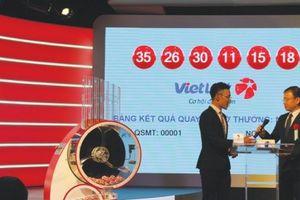 Xổ số Vietlott: Xuất hiện chủ nhân 'lĩnh' giải Jackpot hơn 24 tỷ đồng ngày hôm qua?