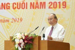 Thủ tướng Nguyễn Xuân Phúc: Khó khăn nào cũng phải vượt qua